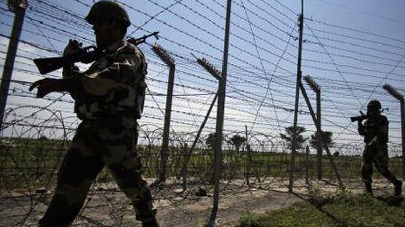 Three Pakistani Rangers killed in retaliation firing by BSF in Rajouri sector
