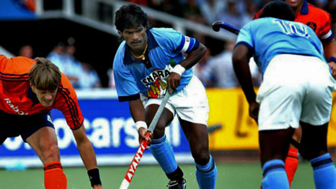 East Bengal honours hockey legend Dhanraj Pillay with 'Bharat Gaurav'