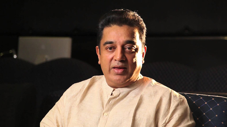 People Wants to know 'Is Kamal Haasan Joins DMK'