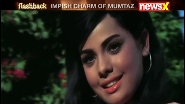 Flashback: The Oomph and spirit of Mumtaz