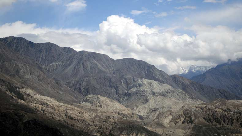Here's why Karakoram glaciers are growing despite global warming