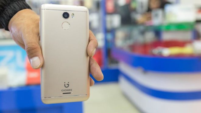 Gionee launches 'X1' smartphone at Rs 8,999