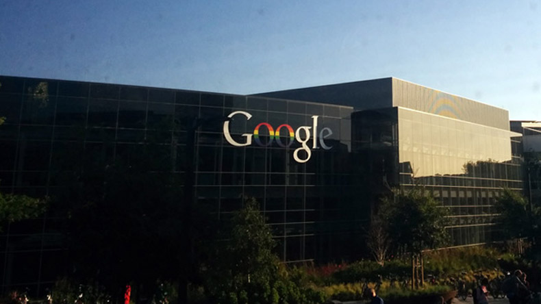 Google CEO's Speech Was Canceled Due To Online Harassment Threats