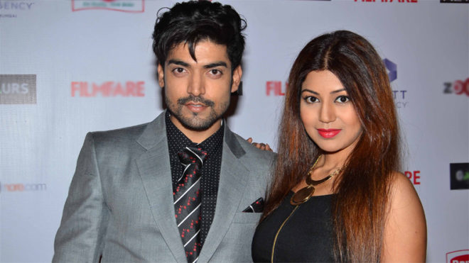 Once Gurmeet is established then I can experiment, says Debina Bonnerjee