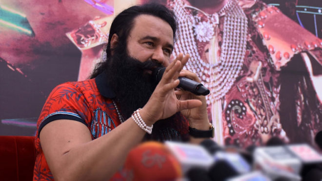Ram Rahim rape case: Pitaji Gurmeet forced himself on me, threatened me not to reveal anything, says victim