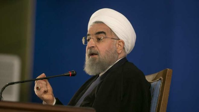 Iran warns of quitting nuclear agreement