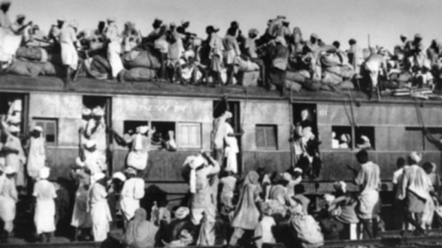 India-Pakistan partition witness interviews to go public, soon