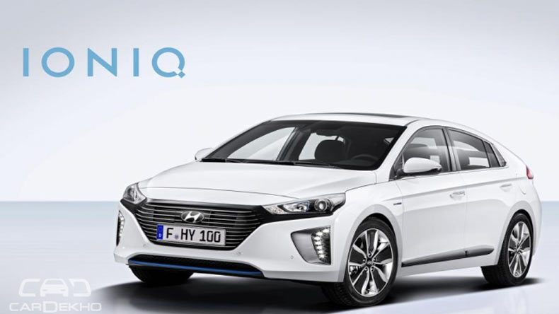 hyundai clears air about ioniq tucson 4wd and compact suv news in english newsx. Black Bedroom Furniture Sets. Home Design Ideas