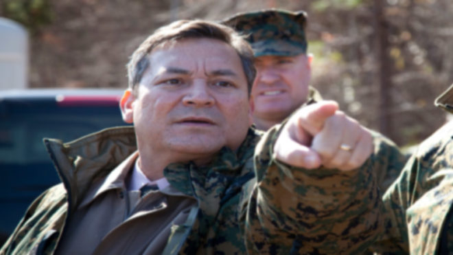 Island prepared for the worst; says Guam governor