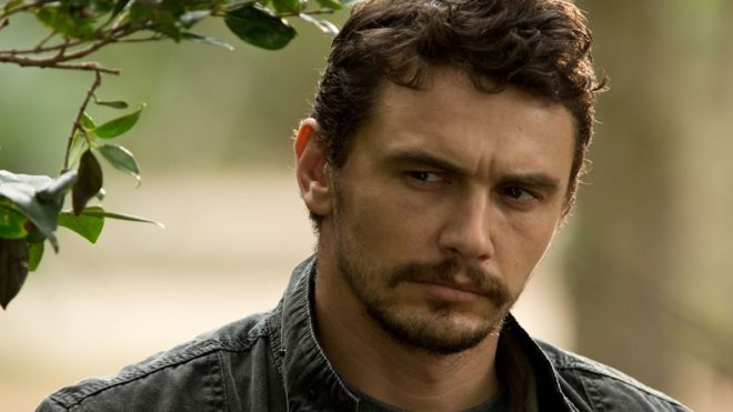 James Franco was incapable of settling down