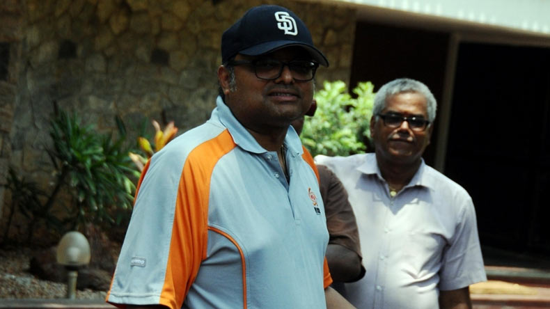 Madras HC stays look out circular against Karti, 4 others