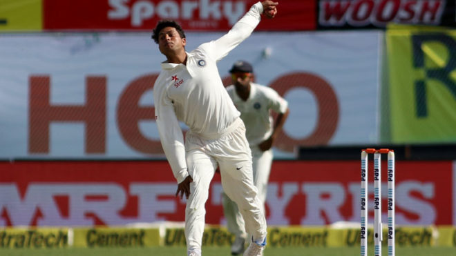 India vs SL, Day 2, final Test: India enforce follow on after Sri Lanka bundle out for 135