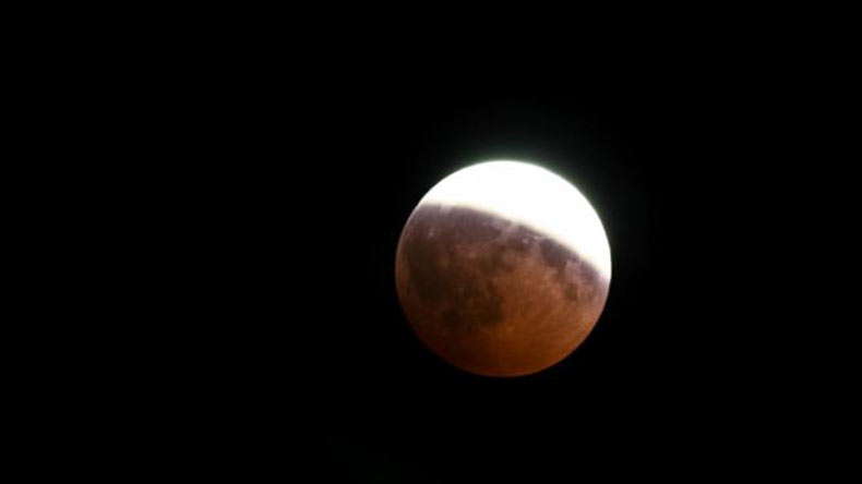 Understating lunar eclipse and its frequencies