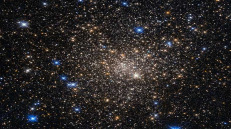California: Astronomers find the Milky Way dotted with 100 million black holes
