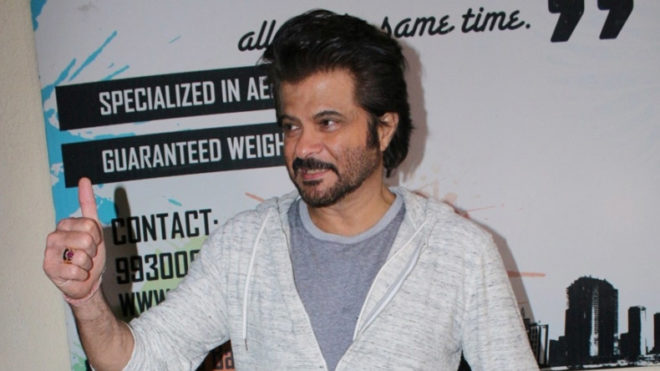 Expect the unexpected with 'Fanney Khan': Anil Kapoor