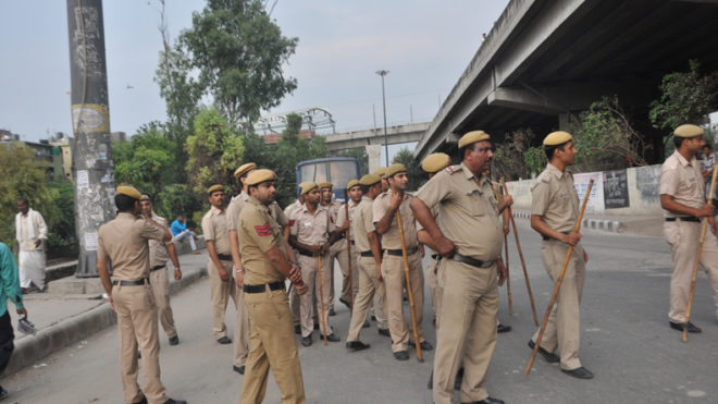 Facing flak for dereliction, Haryana government suspends police officer