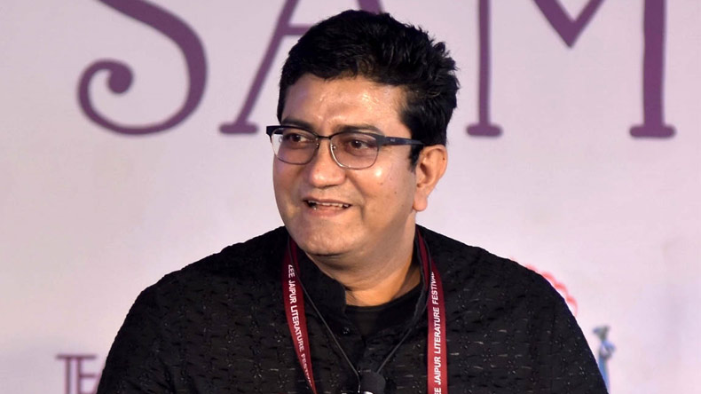 B-Town welcomes Prasoon Joshi as new CBFC chief