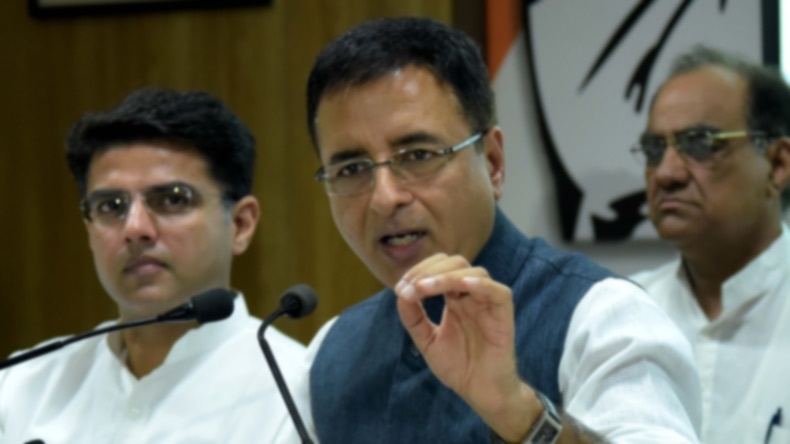 Money and muscle can never defeat truth: Congress