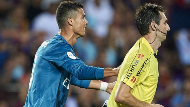 Real-Madrid's-appeal-against-Ronaldo's-ban-dismissed