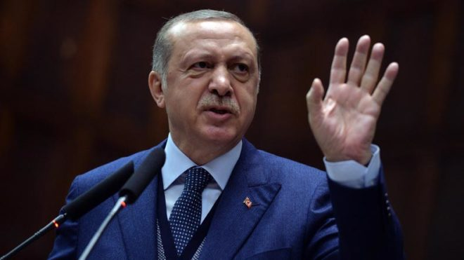 Turkey calls for UN intervention on Rohingya Muslims' plight
