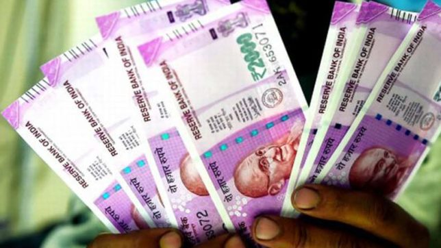 Money in circulation 86% of pre-note ban period: Centre