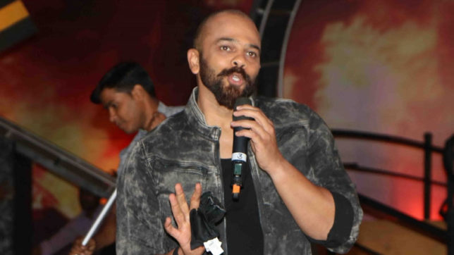 Didn't want to cheat audience with bad story: Rohit Shetty on 'Golmaal Again'