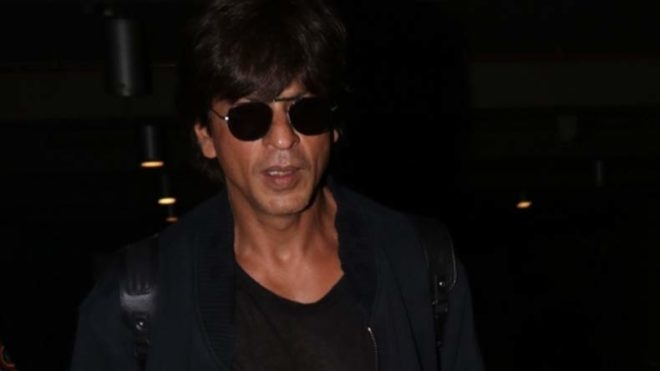 GST will be beneficial for the film industry in the long run: Shah Rukh Khan