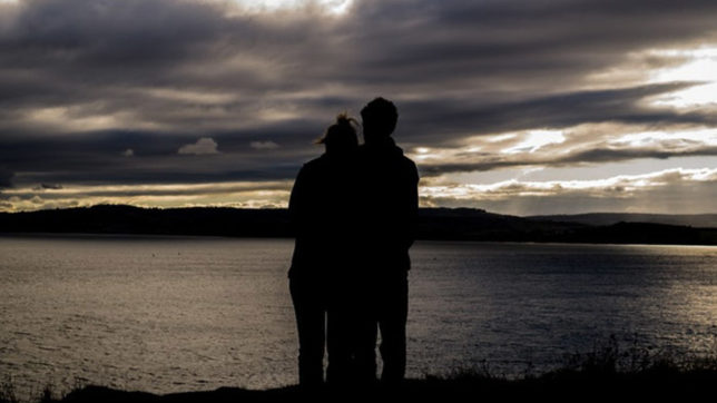Supportive spouse may be your way to success