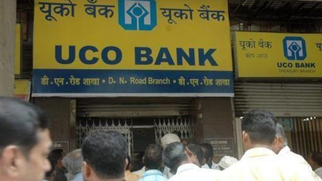 UCO Bank has Rs 7,500 cr exposure in identified stressed accounts