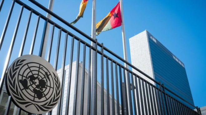 UN opens atomic fuel reserve in Kazakhstan to ensure supply