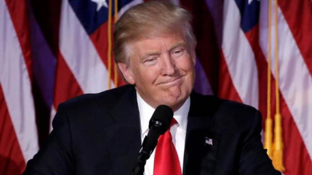 US President Donald Trump wants Pakistan's 'paradoxical' policies to change