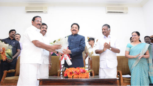AIADMK expected to join NDA, cabinet reshuffle on the cards