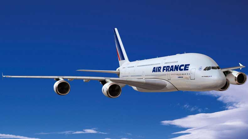Air France to expand no-fly zone around North Korea