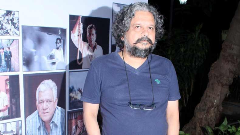 Youngsters taking virtual world too seriously: Filmmaker Amole Gupte