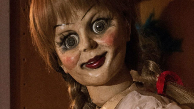 'Annabelle: Creation' review: Lazily scripted and lacks spirit