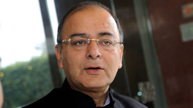 Arun Jaitely to launch Google payment app 'Tez' on Monday
