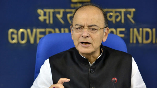 Armed forces reforms not influenced by Doklam stand-off: Arun Jaitley