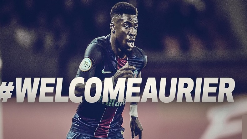 Tottenham confirm Serge Aurier signing as Fernando Llorente undergoes medical