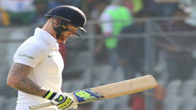 England all-rounder Ben Stokes reprimanded by ICC