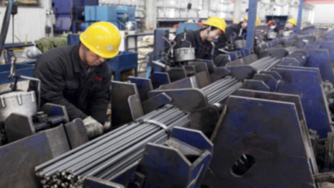 Chinese scientists make breakthrough in super steel