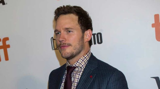 Chris Pratt, Anna Faris staying together even after split