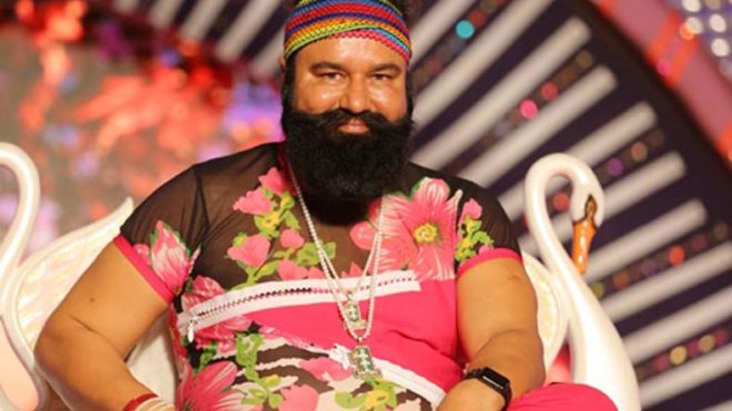 Dera chief case: Punjab, Haryana seek central forces