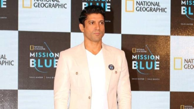 Farhan Akhtar keen to learn about his roots