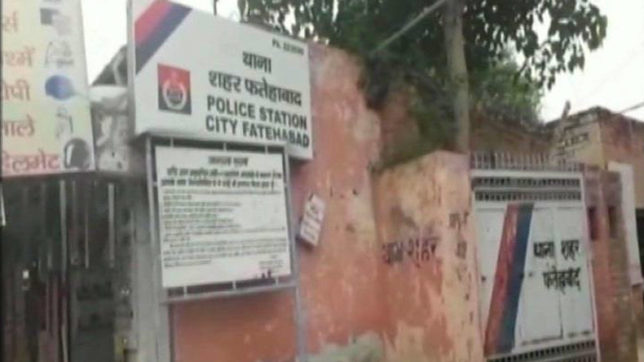 Patient dies as Haryana BJP leader stops ambulance over a 'scratch' on his car