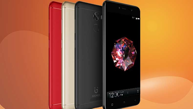 Gionee India unveils 'A1 Lite' at Rs 14,999