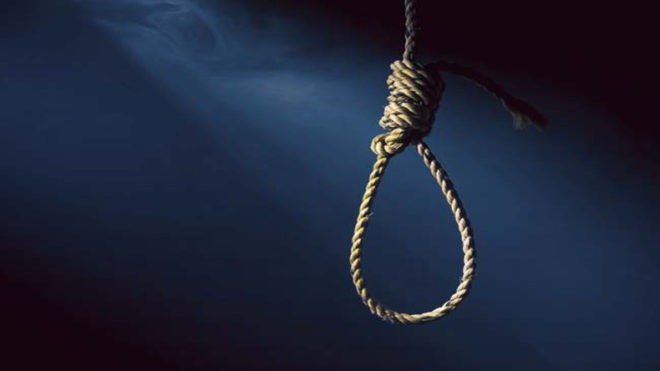 Delhi: 26-year-old doctor found hanging in rented flat