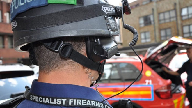 Cops in London to wear helmet-mounted cameras