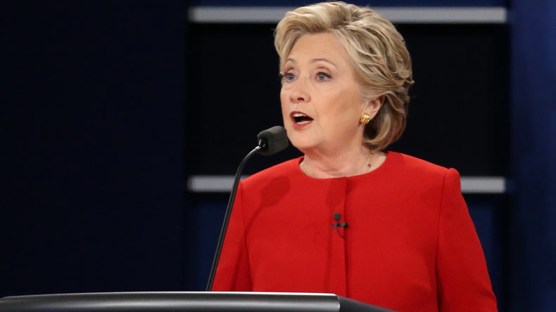 US judge orders new searches for Hillary Clinton's Benghazi emails