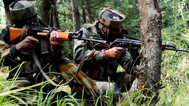 J&K: Two Hizbul Mujahideen militants killed in Kulgam