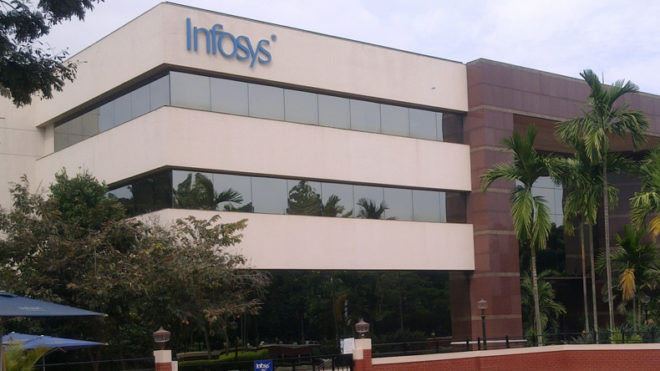 Timeline of Infosys saga in hard times